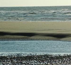 Inspiratiebronnen Jaap Boonstra Zee en strand